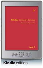 All-Age Lectionary Services -- Year C (Kindle Edition)