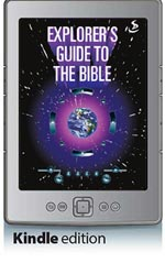 Explorer's Guide to the Bible - A Big Picture Overview (Kindle Edition)