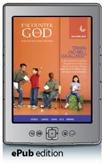 Encounter with God JM17 ePub Edition