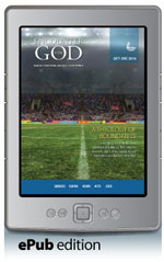 Encounter with God OD16 ePub Edition