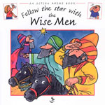 Action Rhyme Book: Follow the Star with the Wise Men
