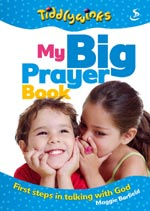My Big Prayer Book