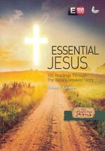 Essential Jesus Challenge Companion Book