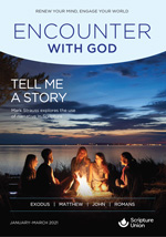 Encounter with God JM21 PRINT Edition