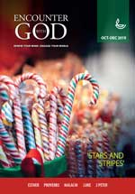 Encounter with God OD19 Print Edition