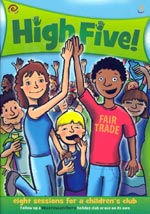 High Five Midweek Club Program