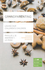 LifeBuilder: Grandparenting