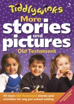 More stories and pictures OLD TESTAMENT